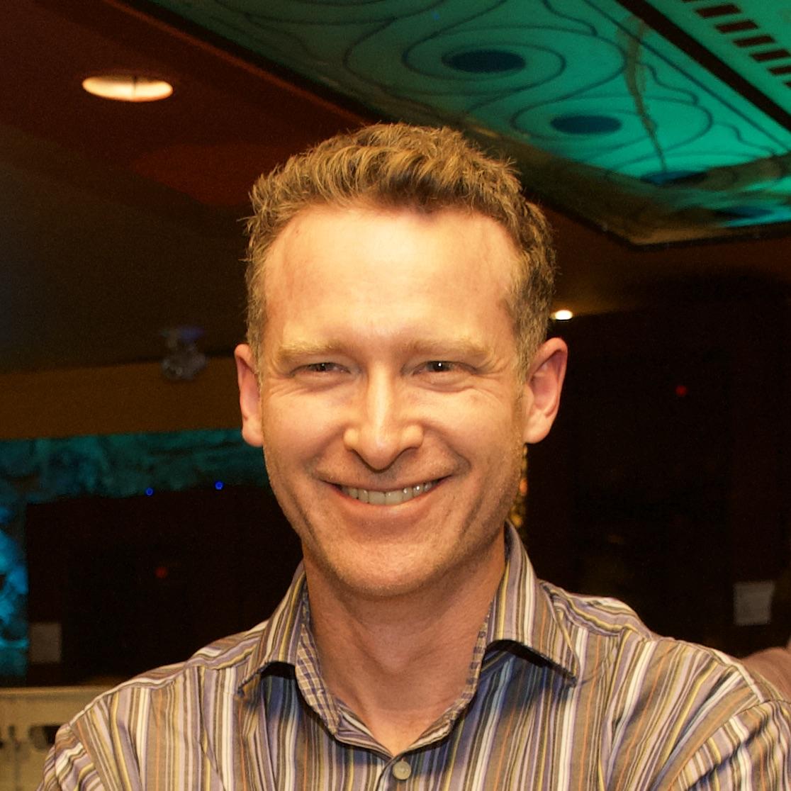 Daniel Auld